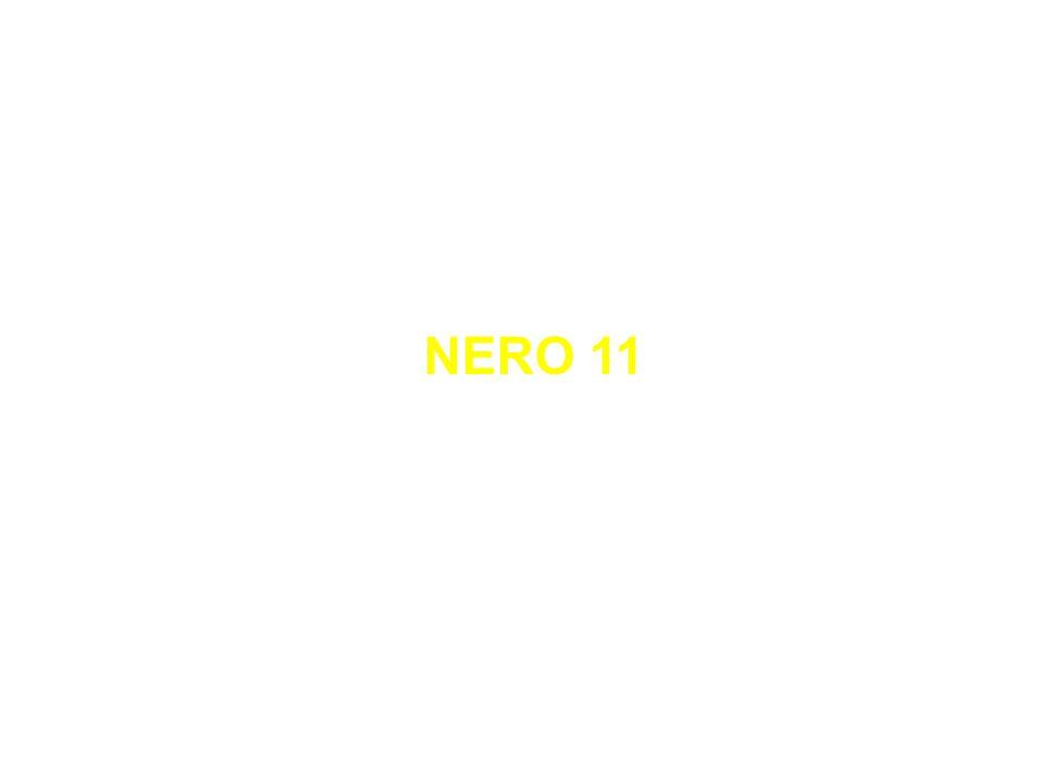 NERO 11
