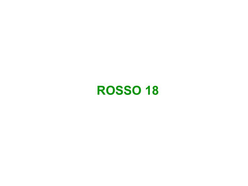 ROSSO 18