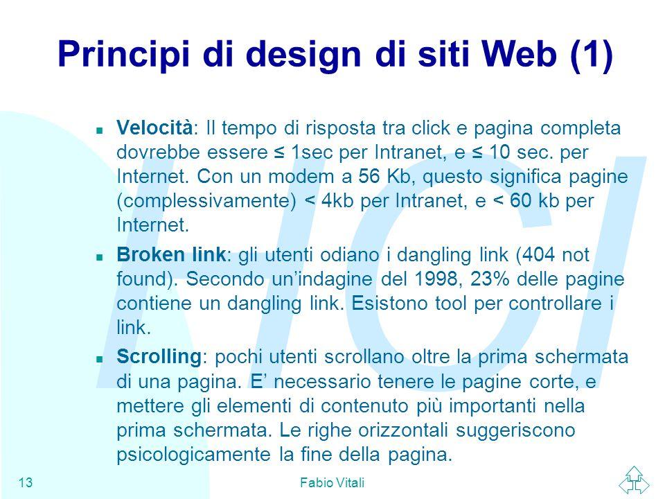 Principi di design di siti Web (1)