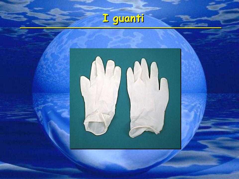 I guanti