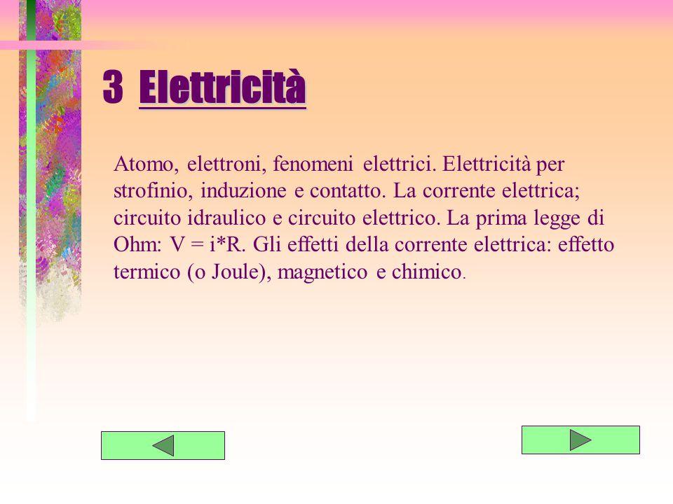 3 Elettricità