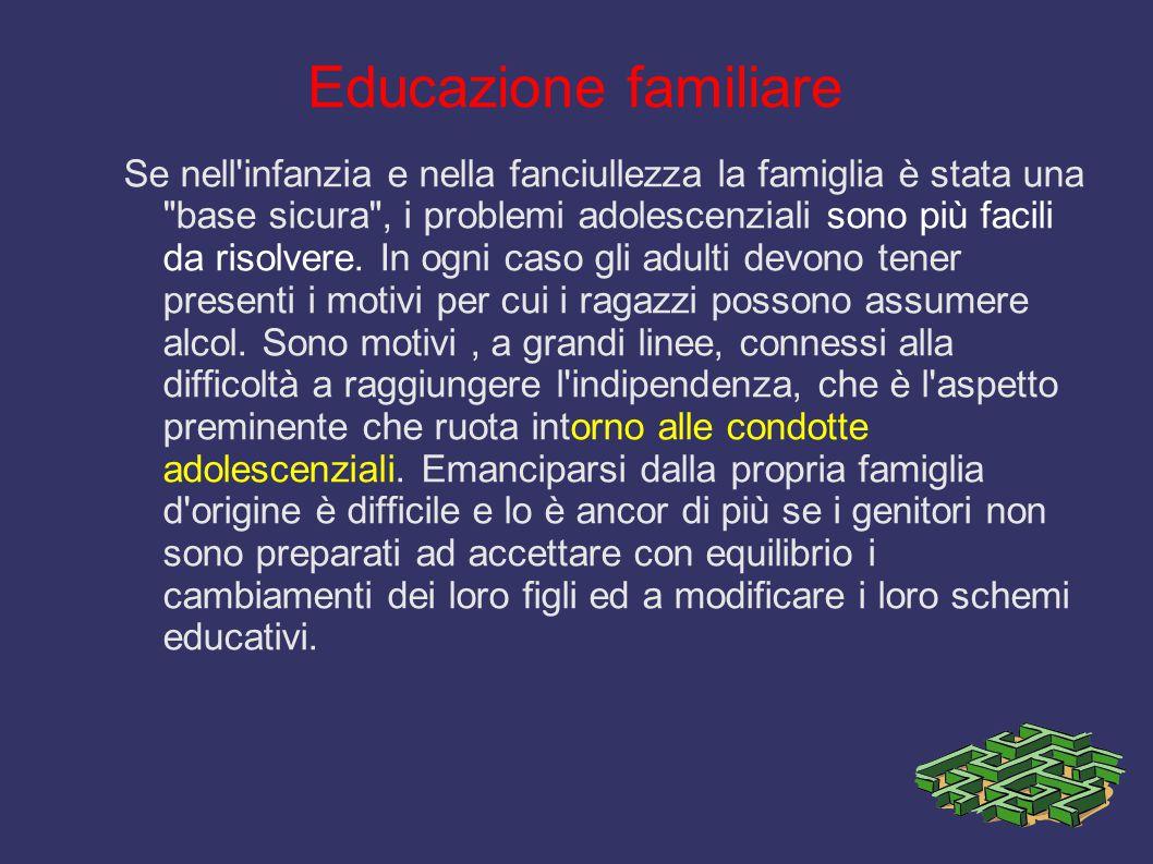 Educazione familiare