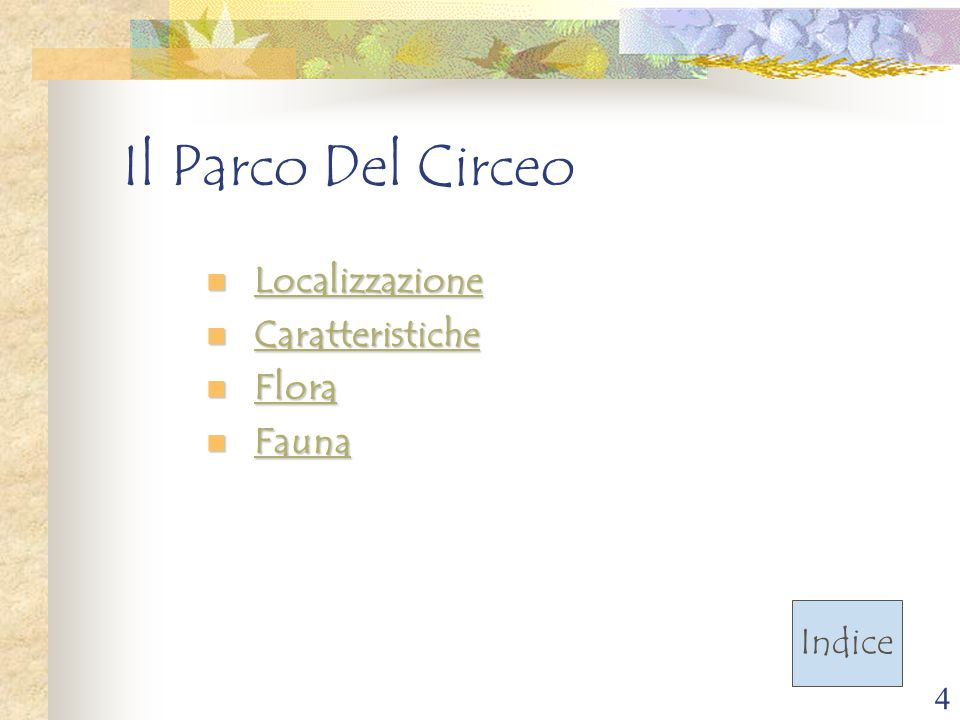 Il Parco Del Circeo Localizzazione Caratteristiche Flora Fauna Indice