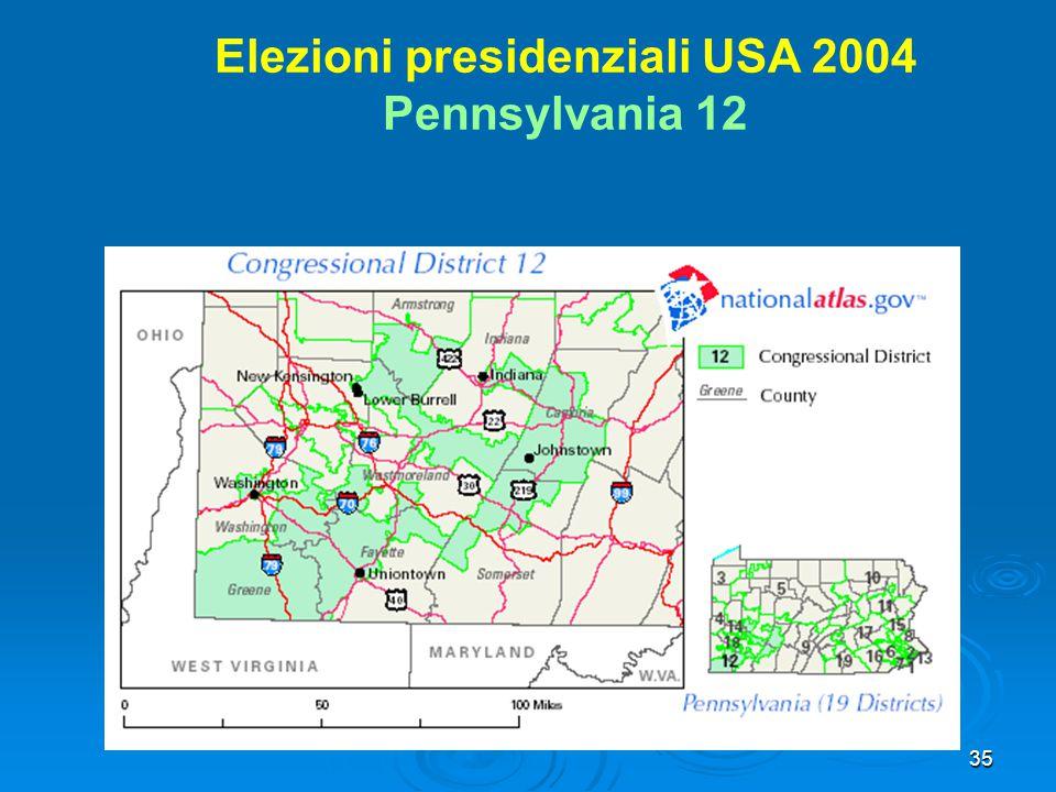 Elezioni presidenziali USA 2004