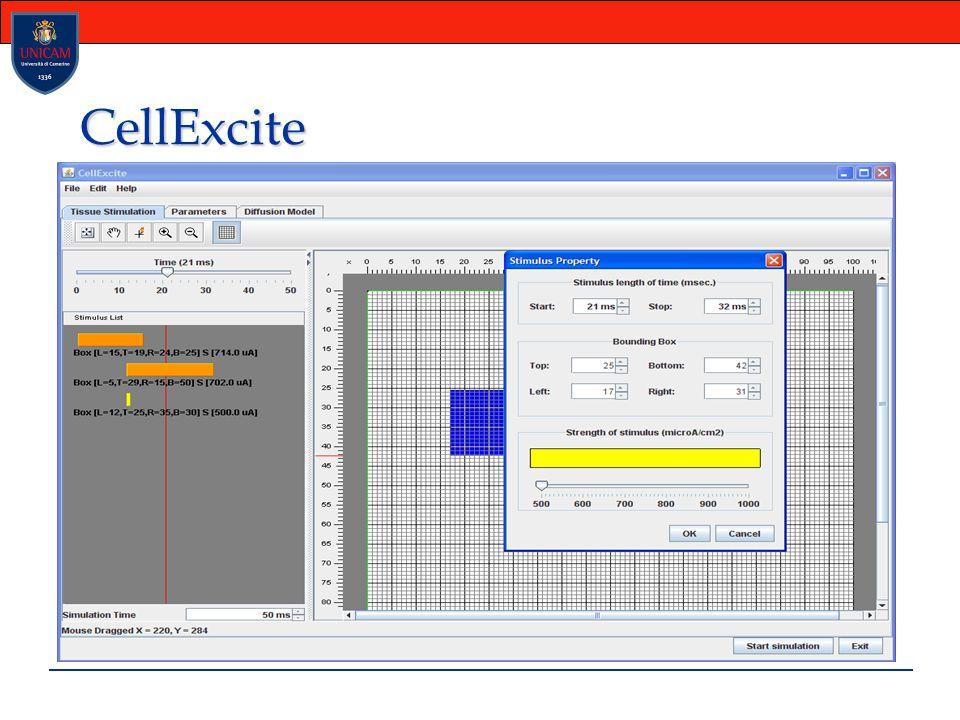 CellExcite