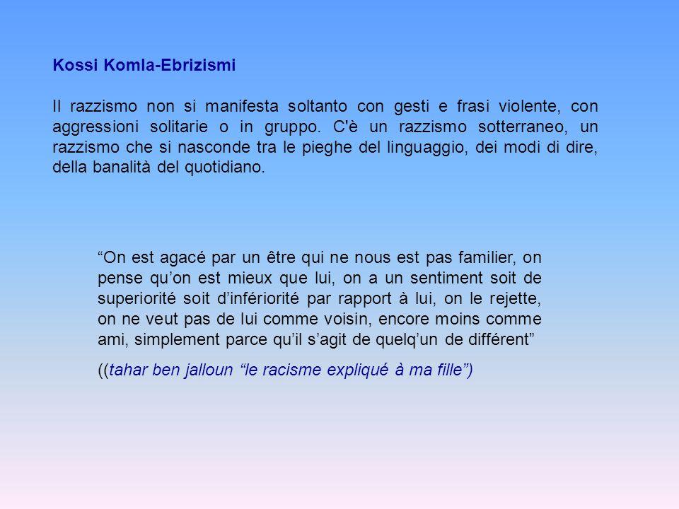 Kossi Komla-Ebrizismi