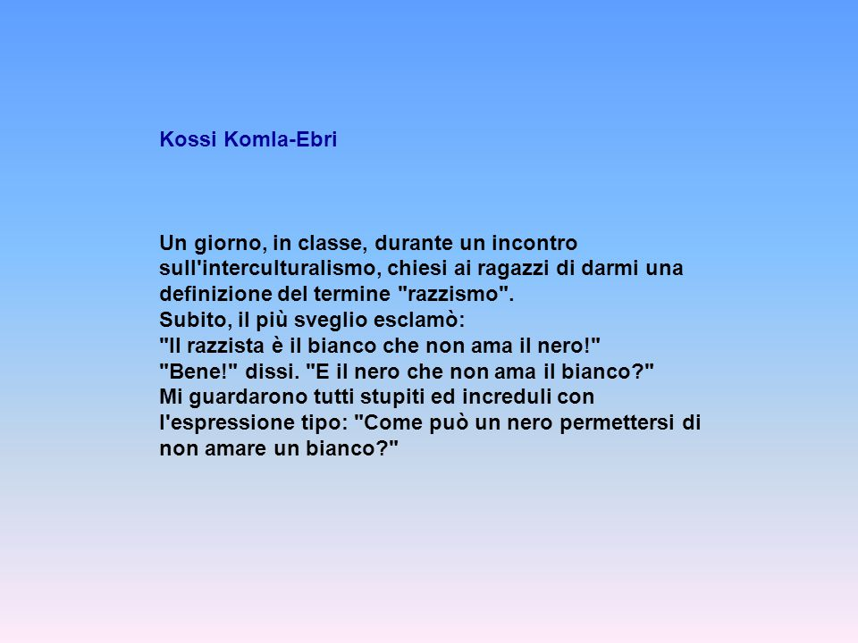Kossi Komla-Ebri