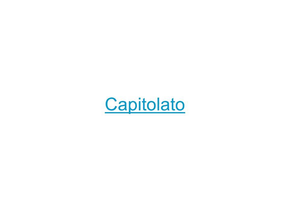 Capitolato