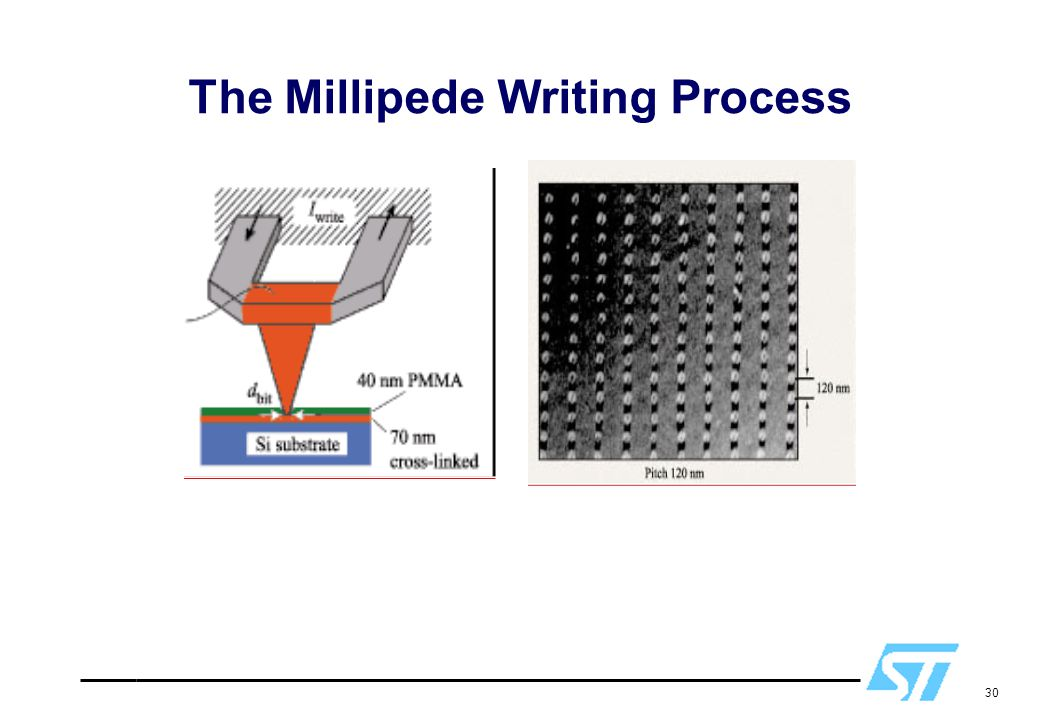 The Millipede Writing Process
