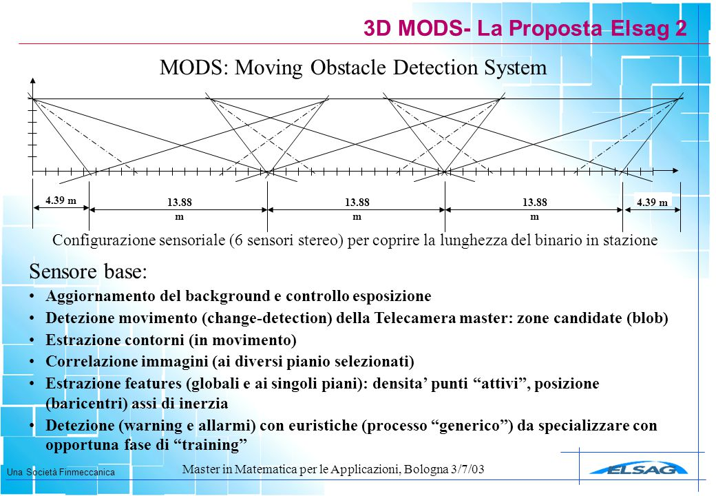 MODS: Moving Obstacle Detection System