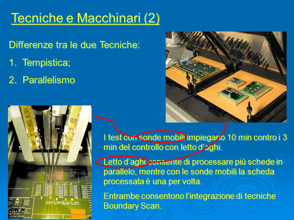 Tecniche e Macchinari (2)