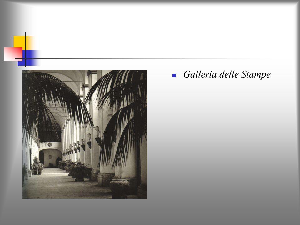 Galleria delle Stampe