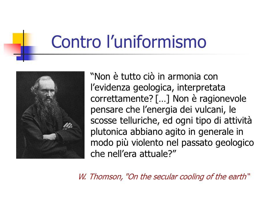 Contro l'uniformismo