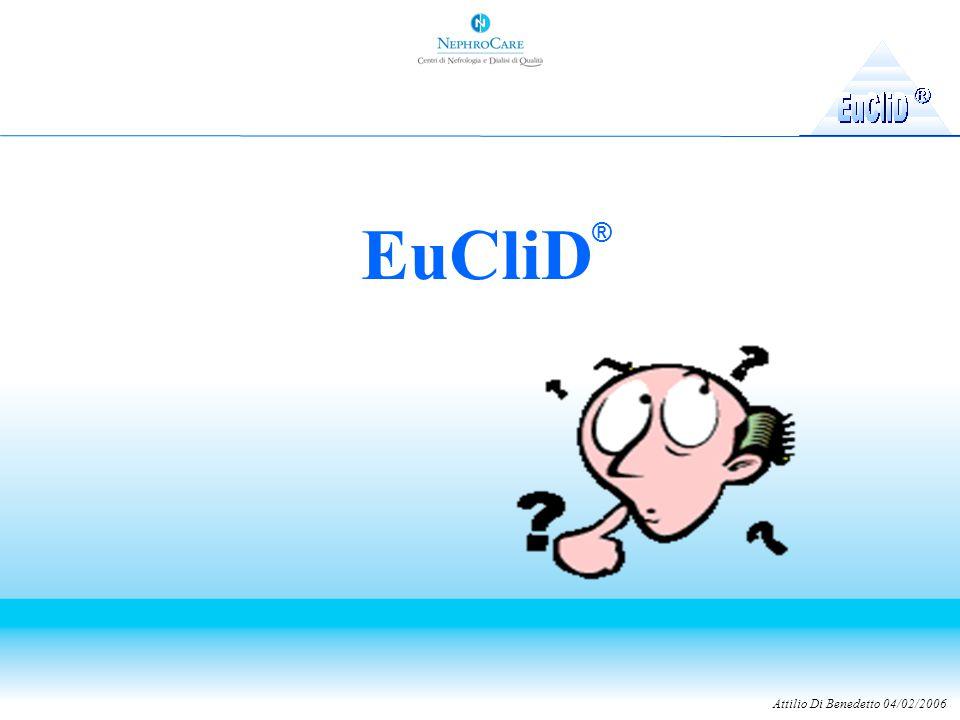 EuCliD ®