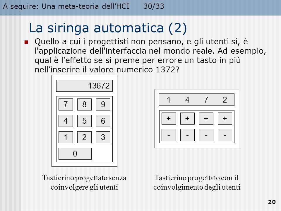 La siringa automatica (2)