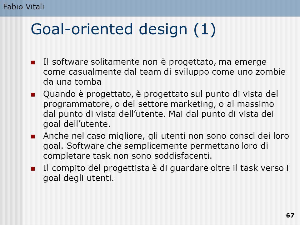 Goal-oriented design (1)