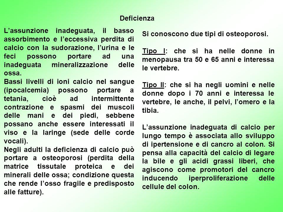 Deficienza