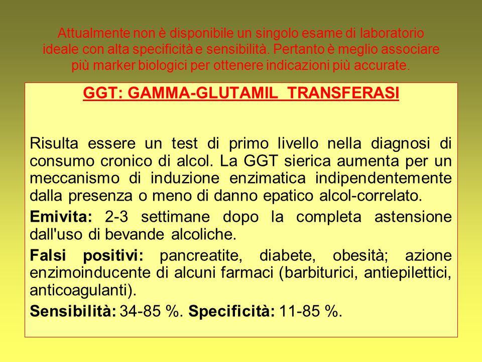 GGT: GAMMA-GLUTAMIL TRANSFERASI