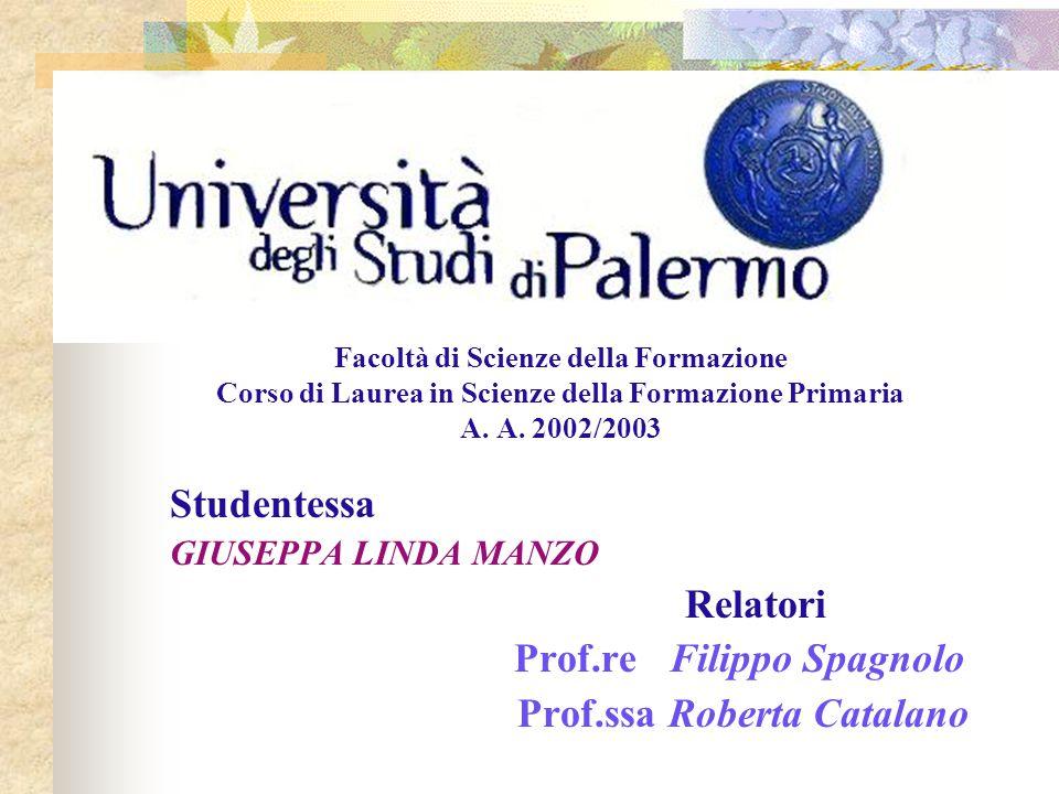 Prof.re Filippo Spagnolo