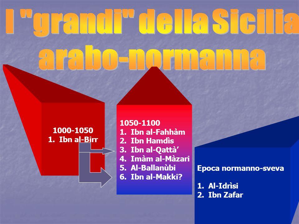 I grandi della Sicilia arabo-normanna