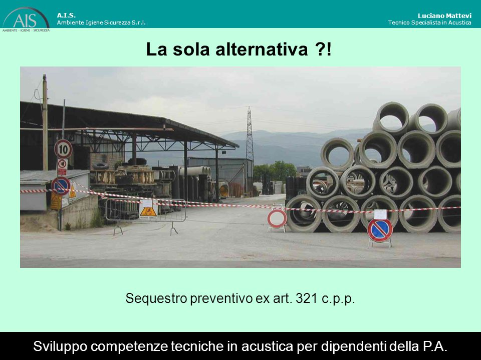 Sequestro preventivo ex art. 321 c.p.p.