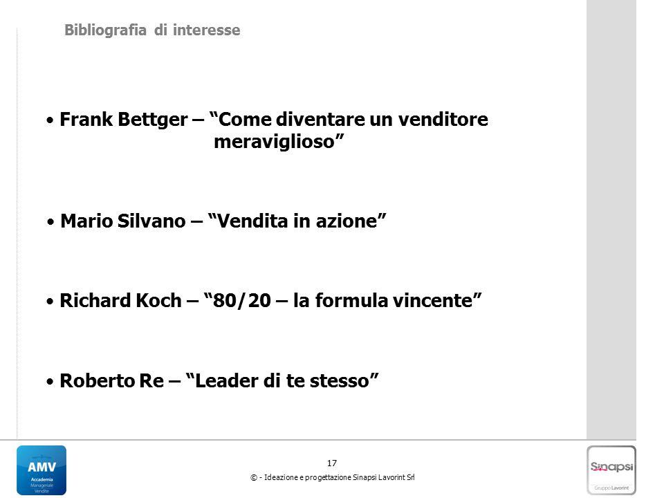 Frank Bettger – Come diventare un venditore meraviglioso