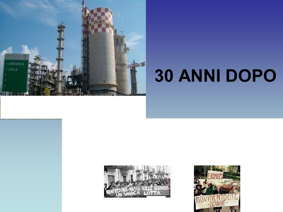 30 ANNI DOPO