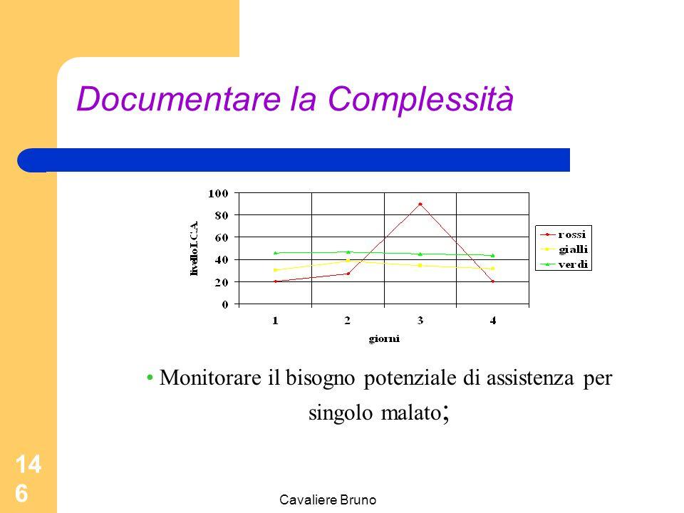 Documentare la Complessità