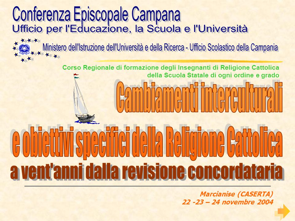 Conferenza Episcopale Campana