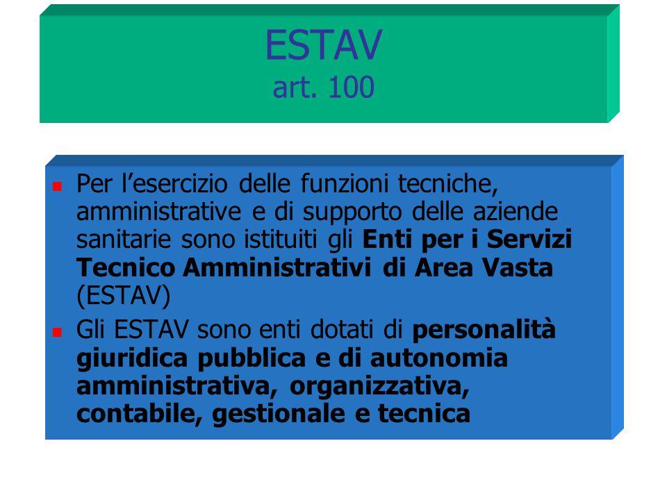 ESTAV art. 100