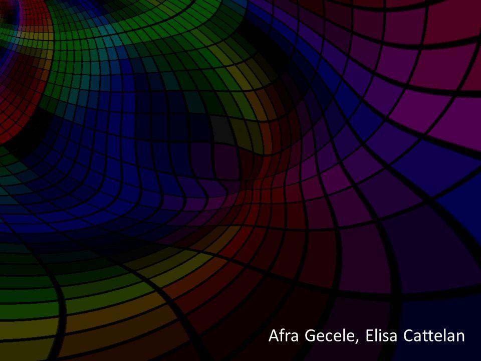 Afra Gecele, Elisa Cattelan
