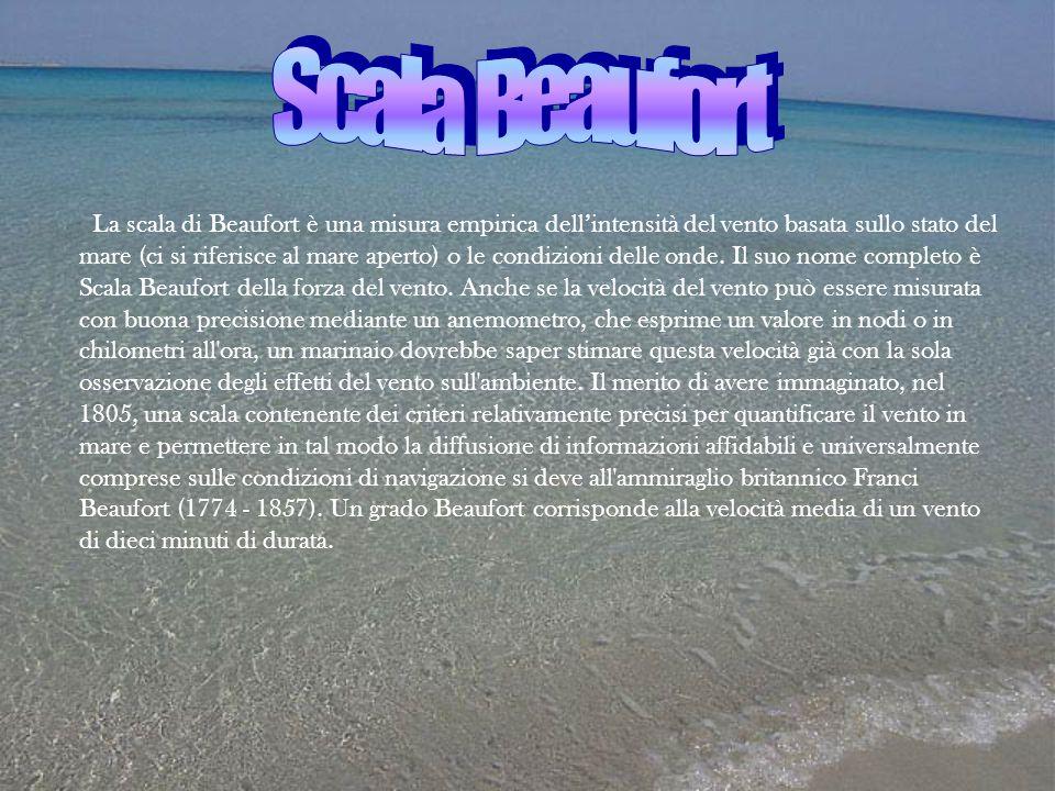 Scala Beaufort