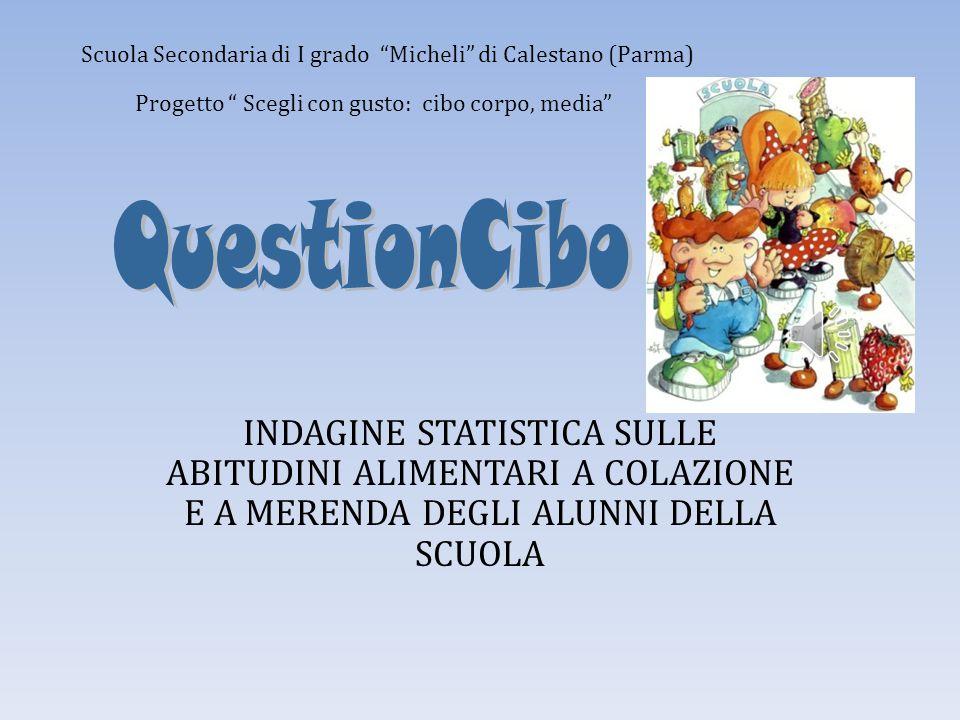 Scuola Secondaria di I grado Micheli di Calestano (Parma)