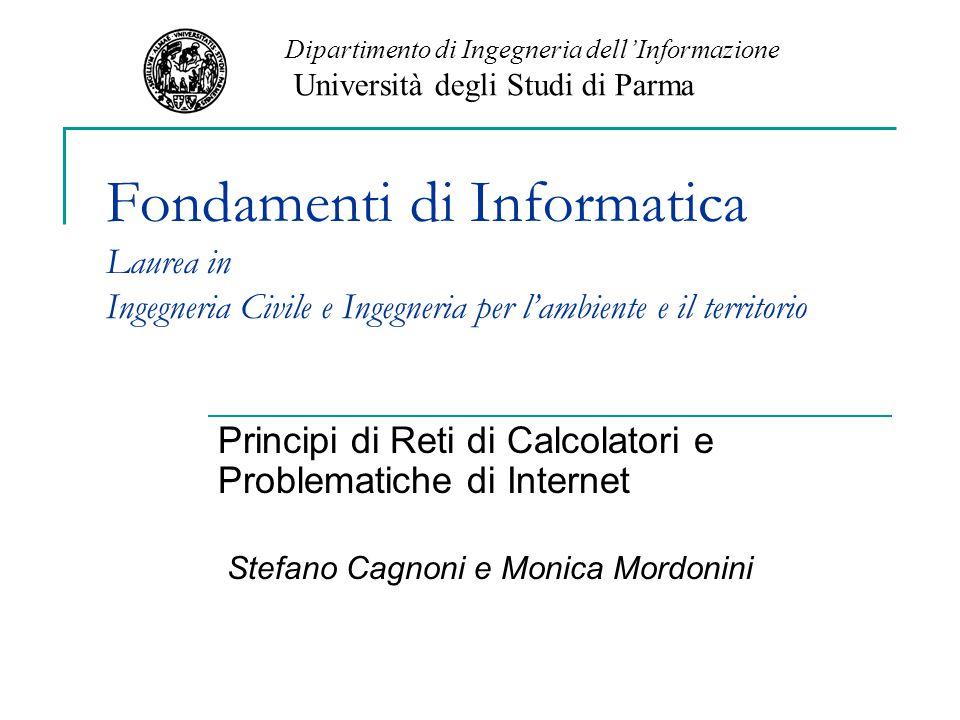 Dipartimento di Ingegneria dell'Informazione