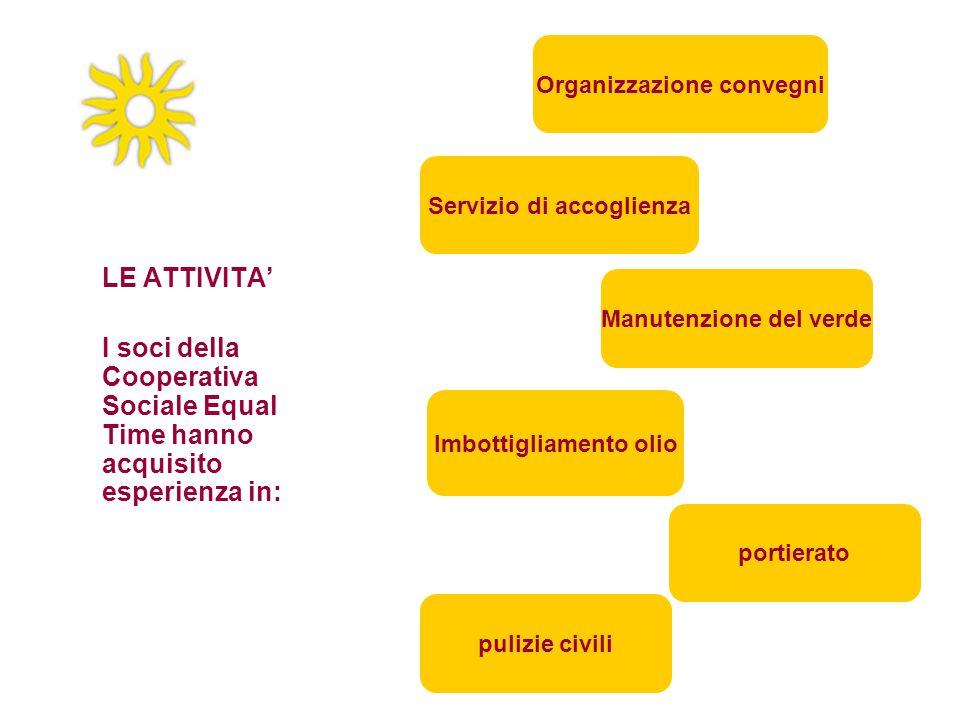 Organizzazione convegni