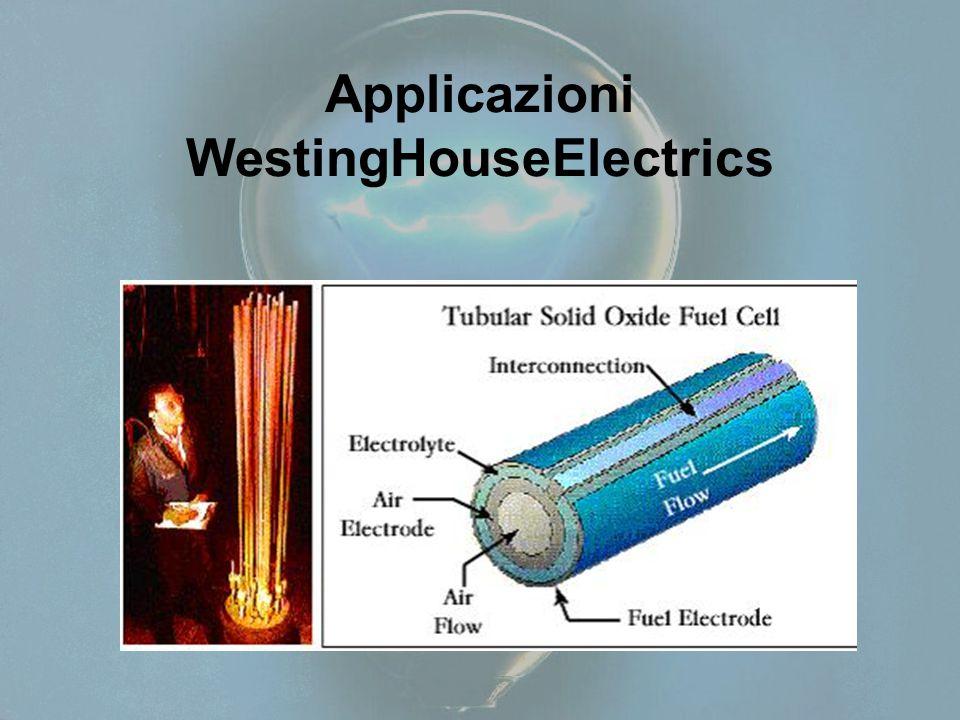 Applicazioni WestingHouseElectrics