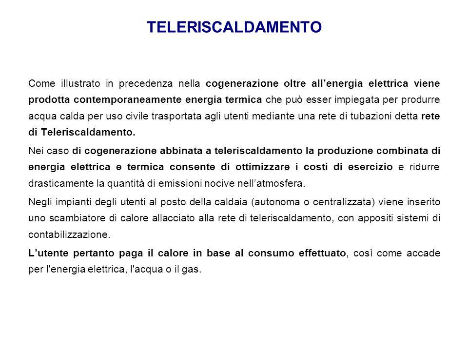 TELERISCALDAMENTO