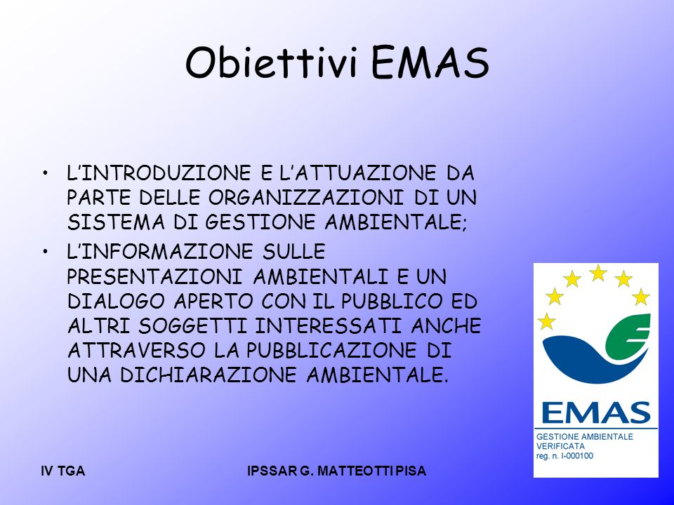 IPSSAR G. MATTEOTTI PISA