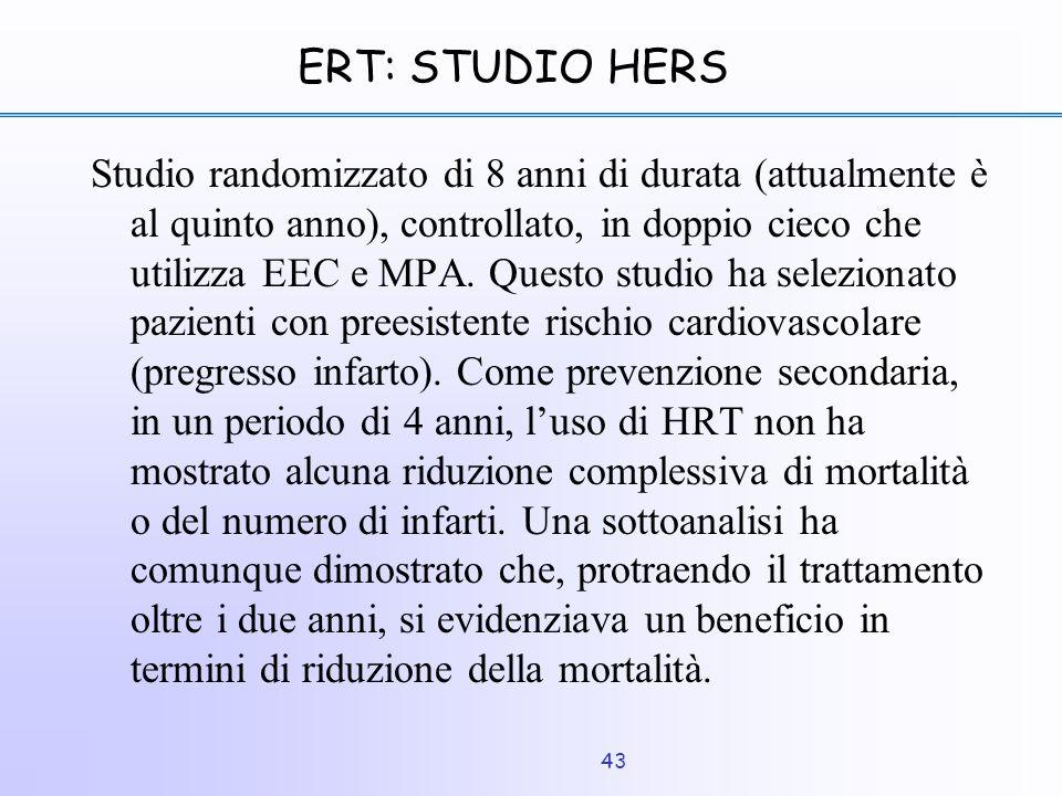 ERT: STUDIO HERS