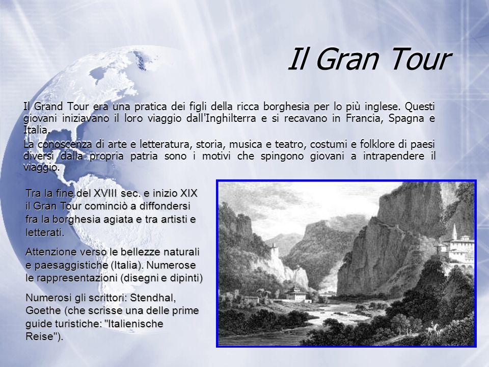 Il Gran Tour
