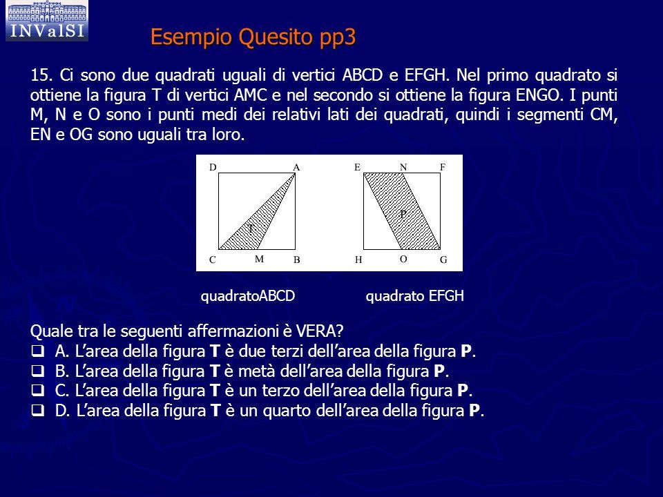 Esempio Quesito pp3