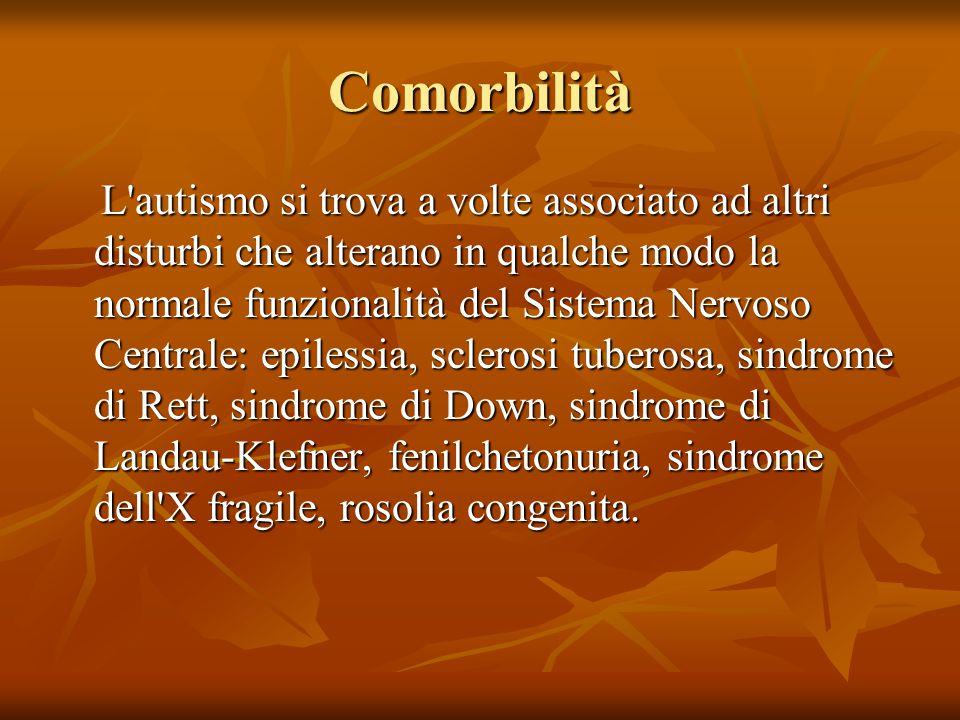 Comorbilità