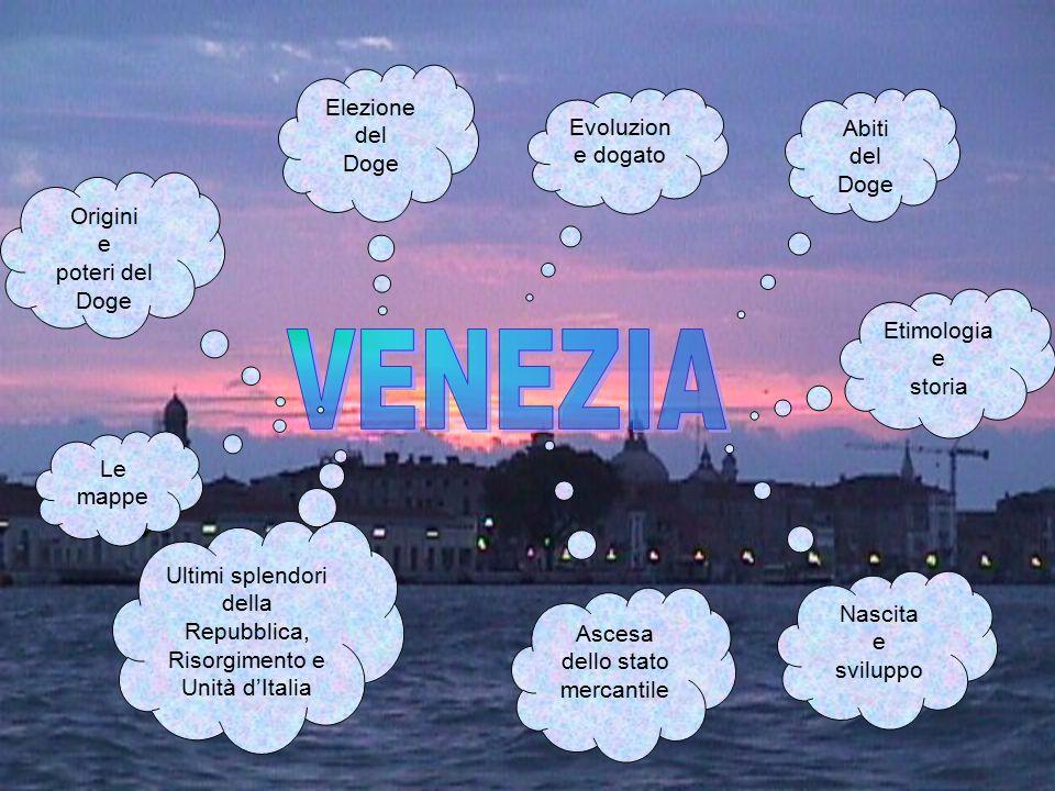 Ultimi splendori della Repubblica, Risorgimento e Unità d'Italia