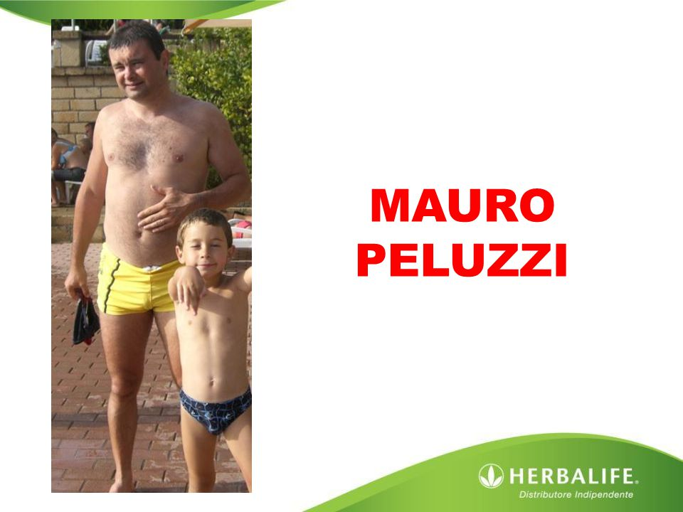 MAURO PELUZZI