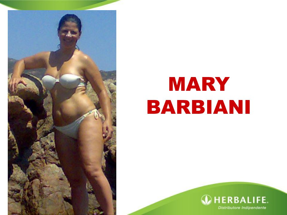 MARY BARBIANI