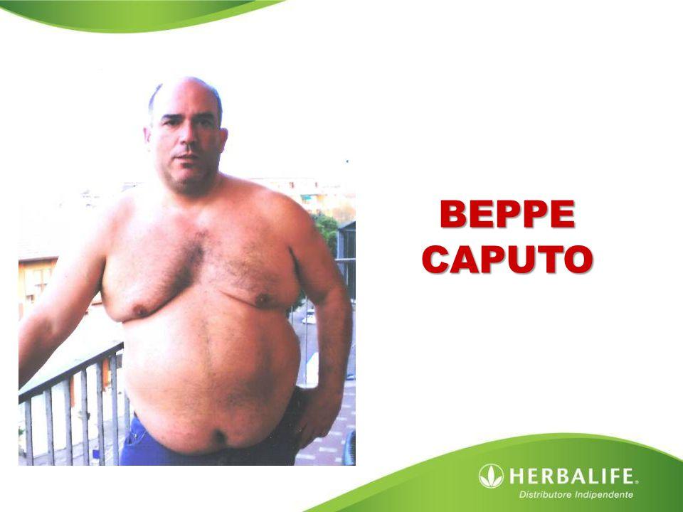 BEPPE CAPUTO