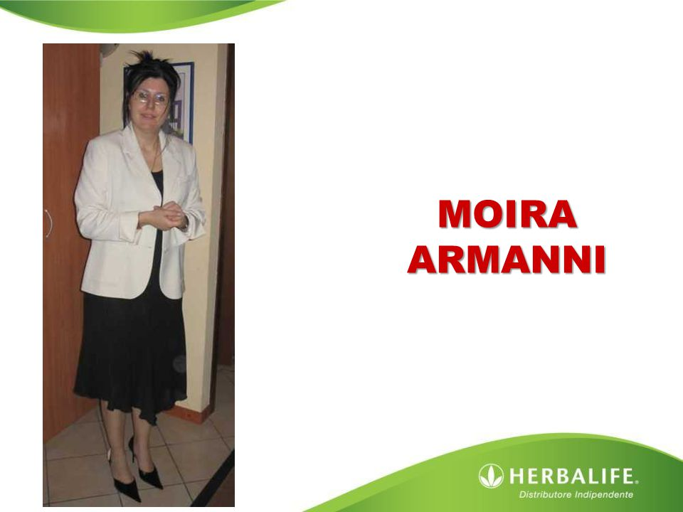 MOIRA ARMANNI 79