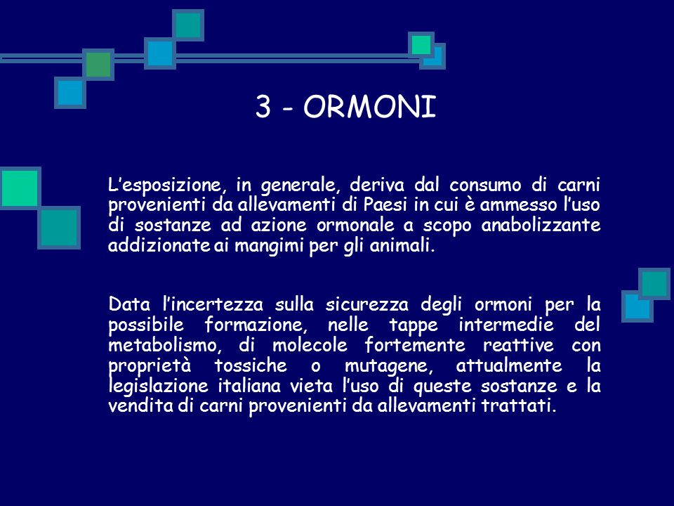 3 - ORMONI