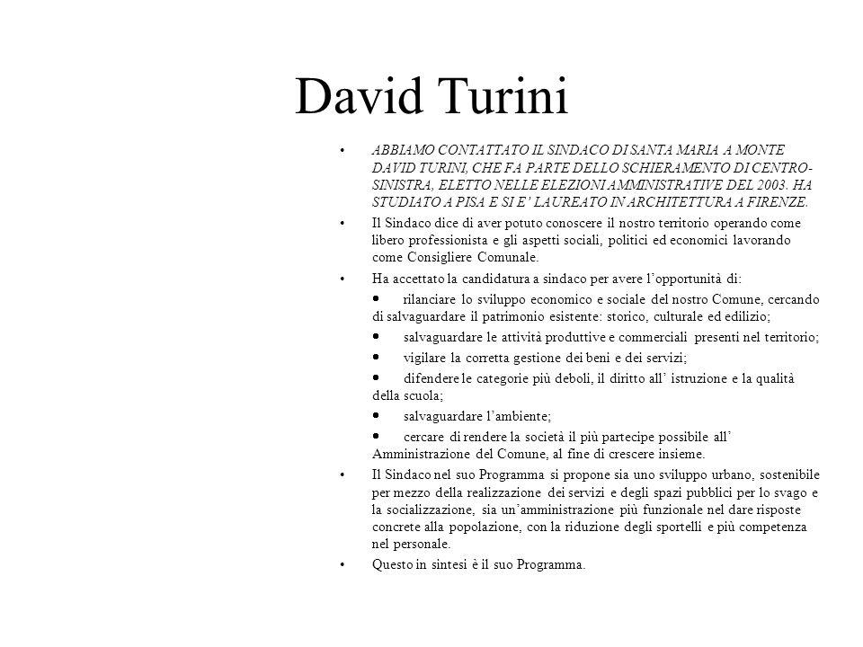 David Turini