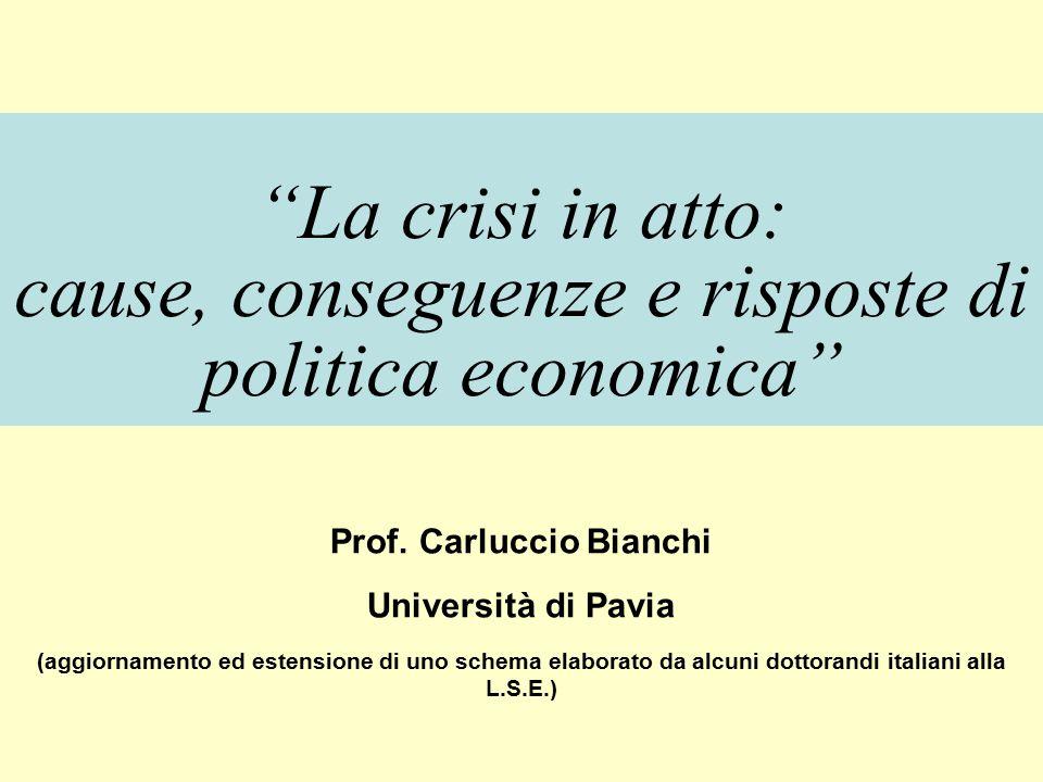 Prof. Carluccio Bianchi